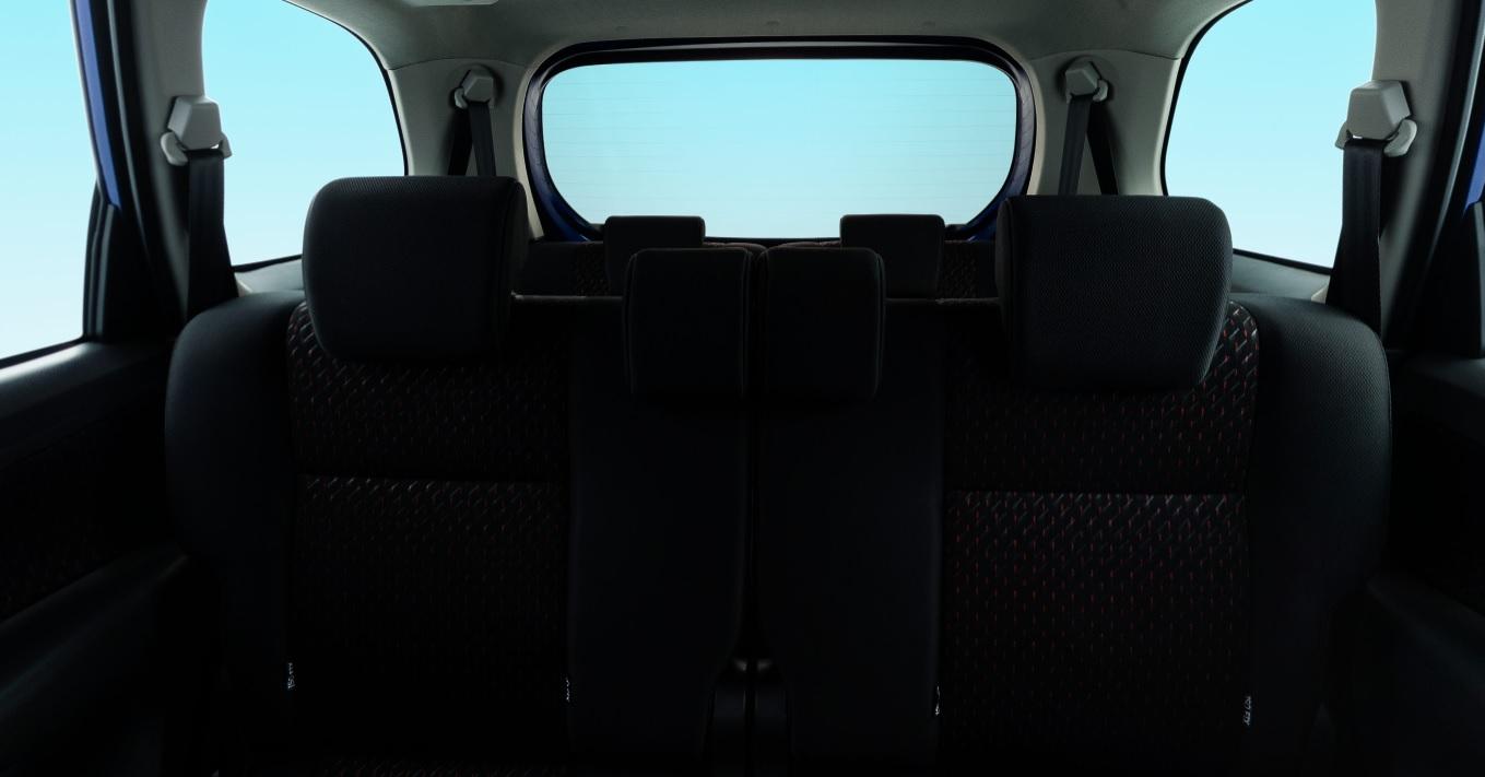 La Toyota Avanza XLE 2020 resena opiniones tiene sistema de anclaje para sillas infantiles
