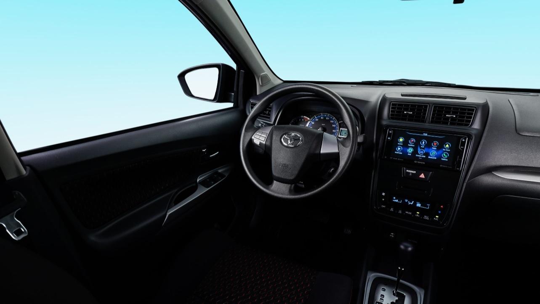 La Toyota Avanza XLE 2020 resena opiniones tiene pantalla táctil