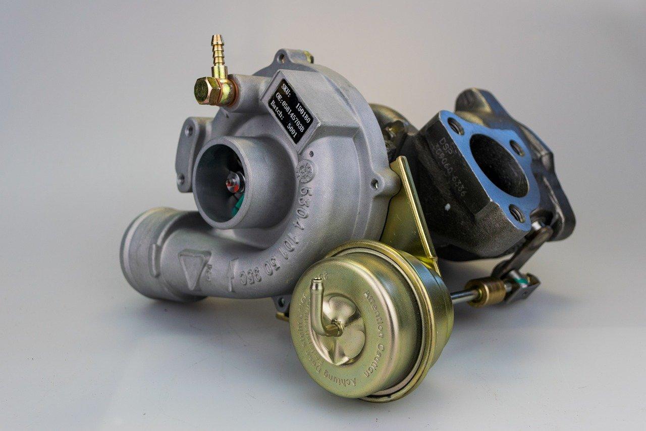 Fallas del turbo