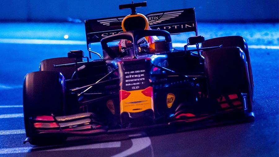 La contingencia sanitaria desató severos problemas financieros en la Fórmula 1