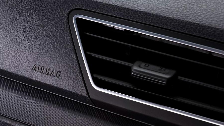 Volkswagen Gol Trendline 2020 resena opiniones Queda a deber en el apartado de seguridad