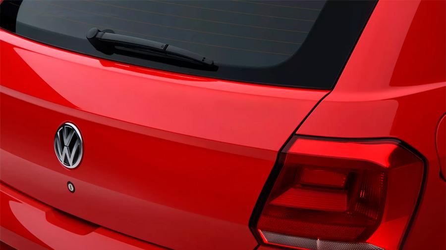 El usuario Volkswagen Gol Trendline 2020 resena opiniones puede elegir entre 4 colores para la correcería