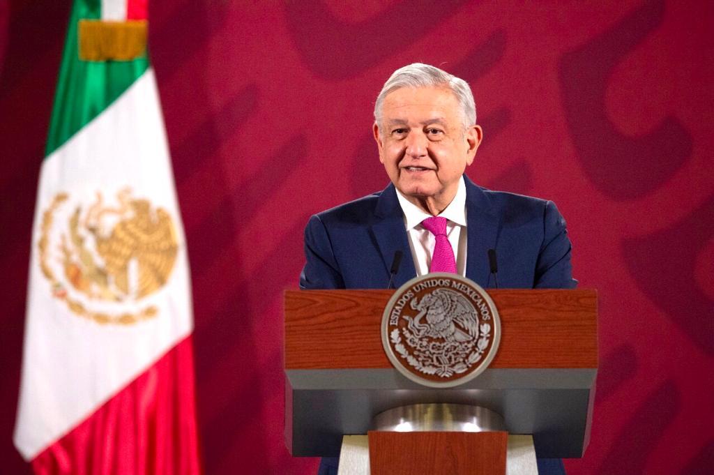 Andrés Manuel López Obrador quiere se cumplan los protocolos