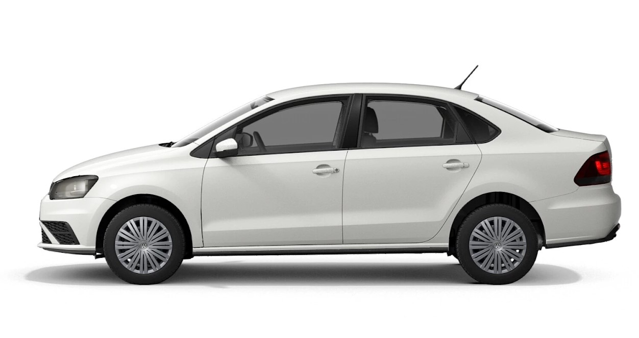 Volkswagen Vento en venta 2