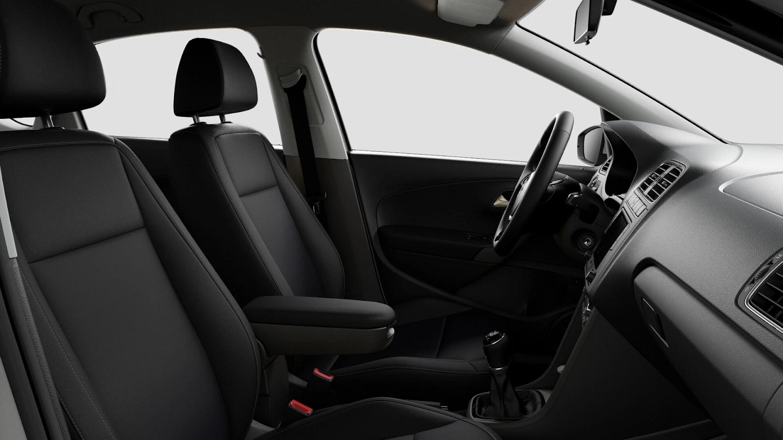Volkswagen Vento en venta 3