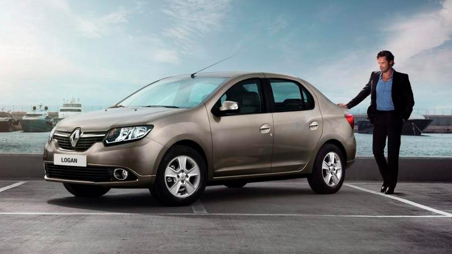 El Renault Logan inició su andar en México bajo el nombre de Nissan Aprio