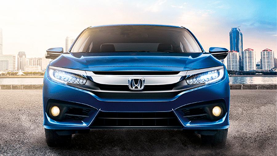 El Honda Civic es referente en el segmento