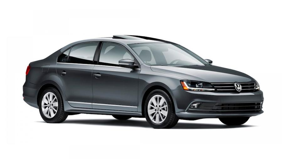 El Volkswagen Jetta es un sedán icónico en la industria