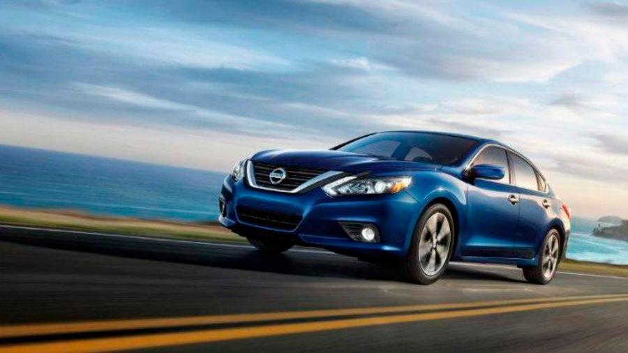 El Nissan Altima prioriza el confort y apuesta por mayor refinamiento