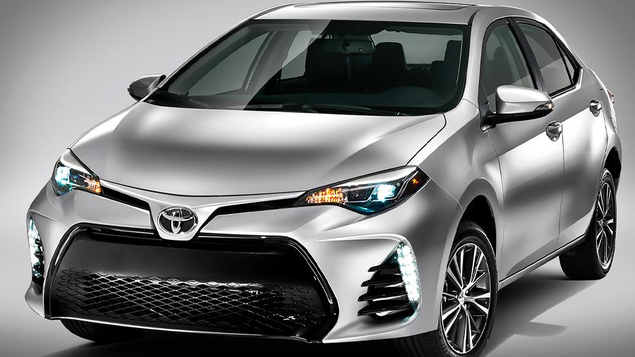 El Toyota Corolla goza de una larga tradición en nuestro país