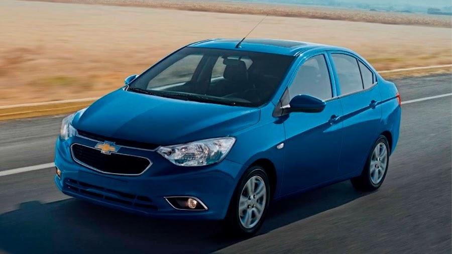Chevrolet Aveo en venta