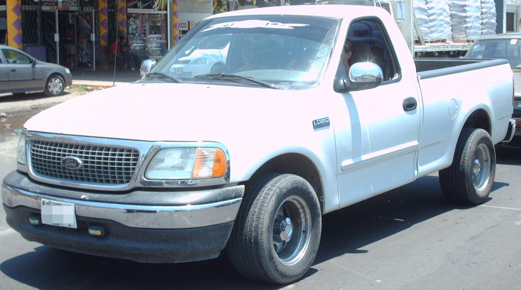 Pick-up 4