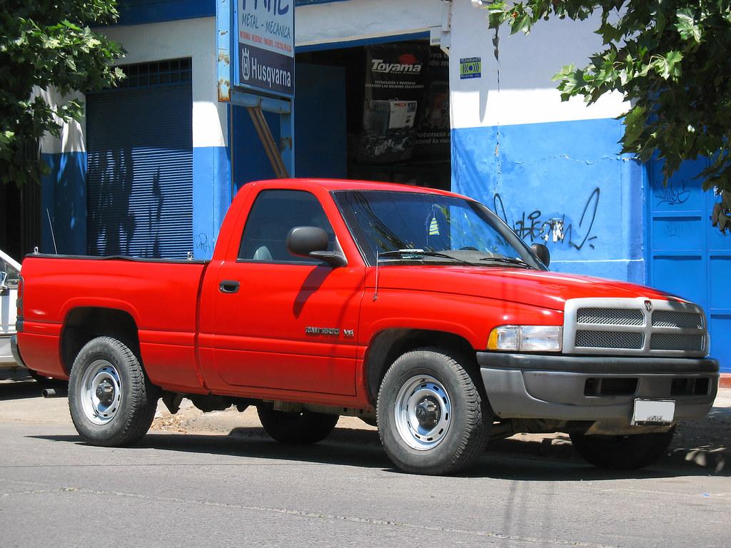 Pick-up 8