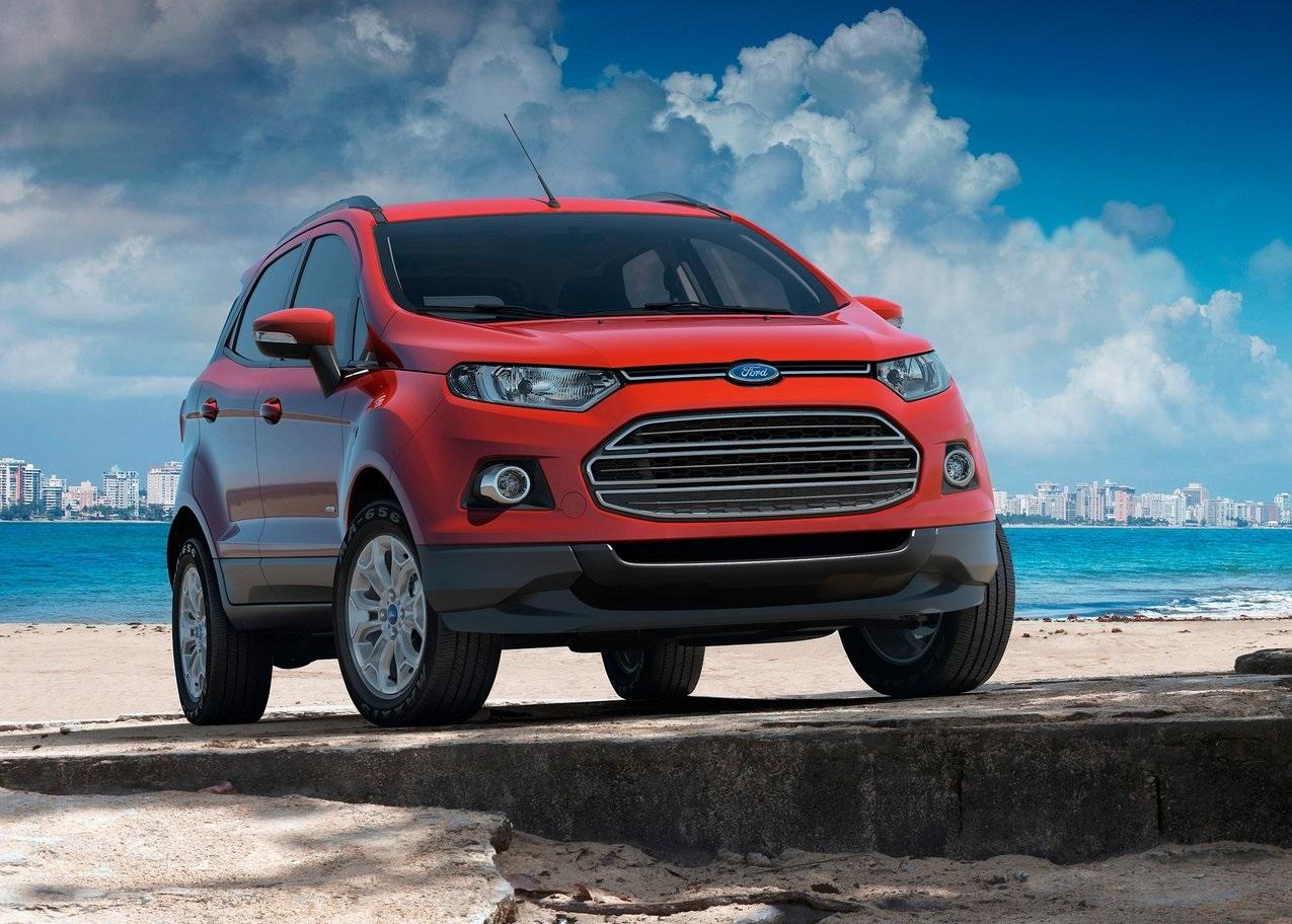 Ford usados baratos Ford EcoSport