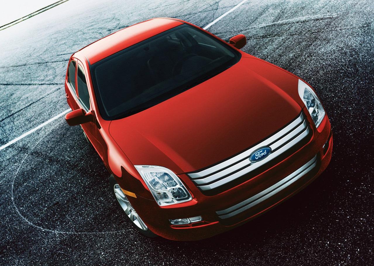 Ford usados baratos Ford Fusion