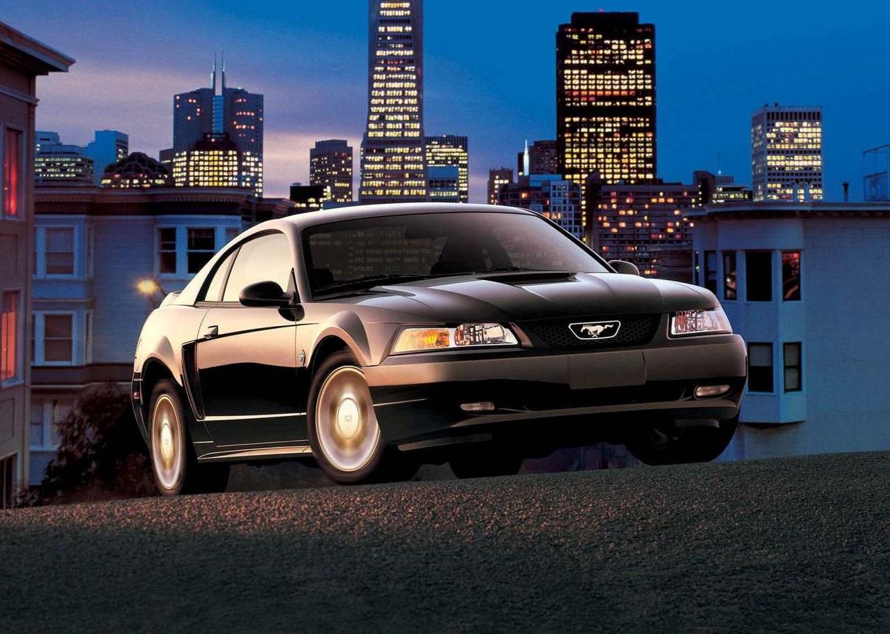 Ford usados baratos Ford Mustang