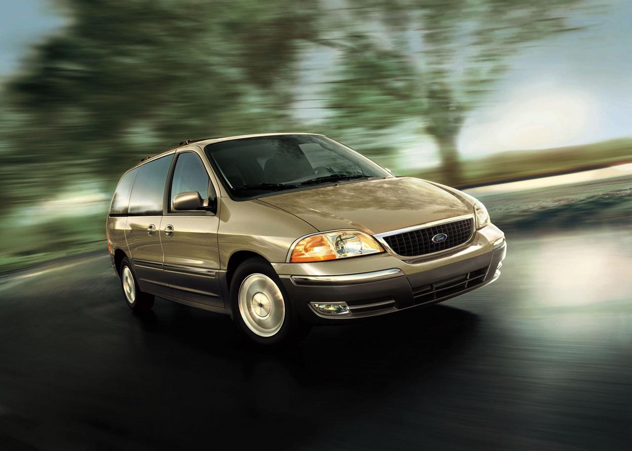Ford Windstar Ford usados baratos