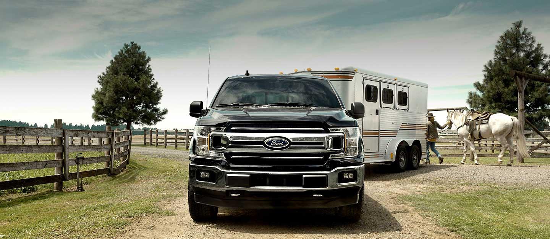 Ford Lobo Platinum 2020 resena opiniones