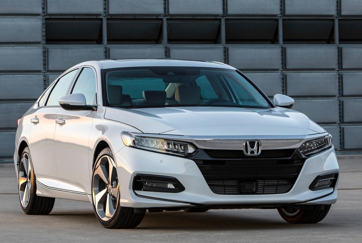Top 10 Honda usados baratos
