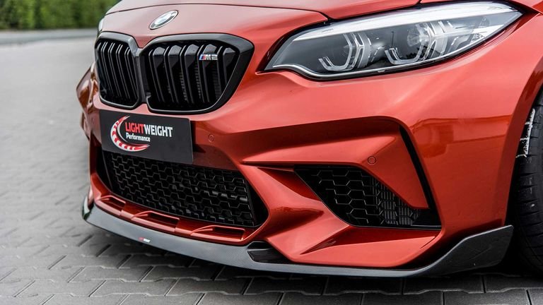 lightway-modifica-el-bmw-m2-competition