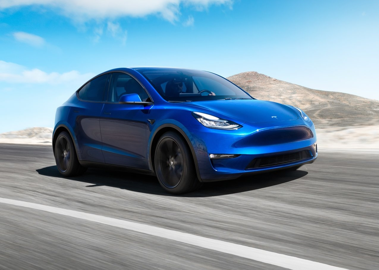 Tesla Model Y