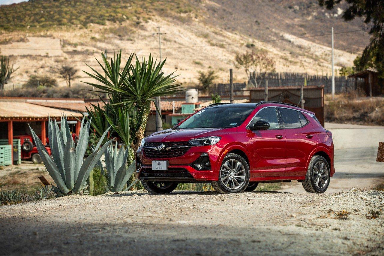 Buick: Precios y versiones en México