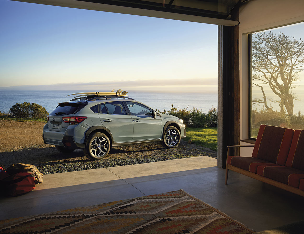 Subaru Precios y versiones en México
