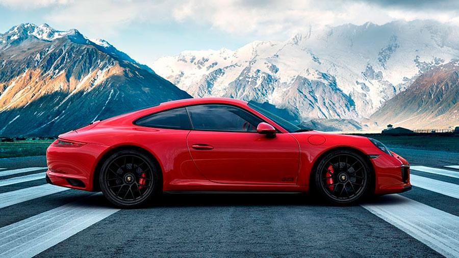 El Porsche 911 es un modelo emblemático y con un gran peso en la historia de la marca