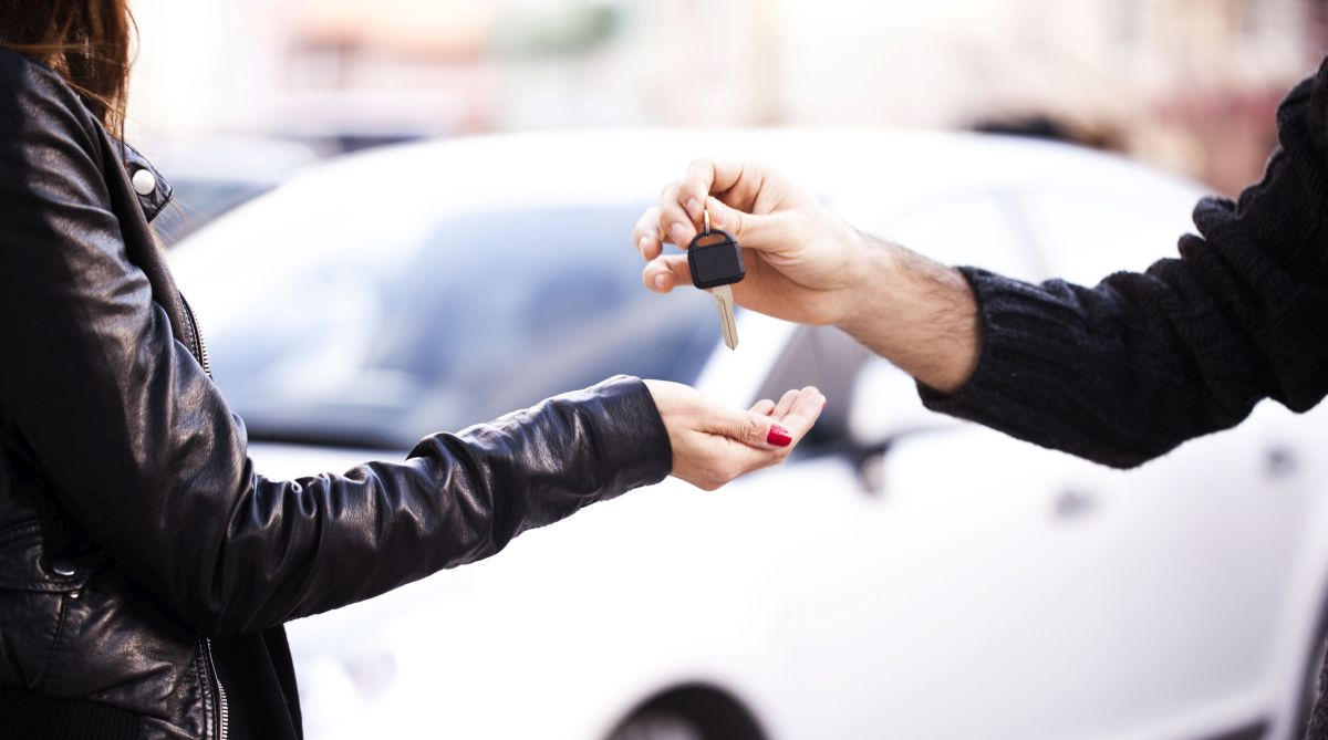 Carta responsiva venta auto
