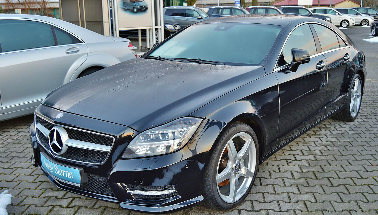 Comprar un automóvil usado es una operación común en México