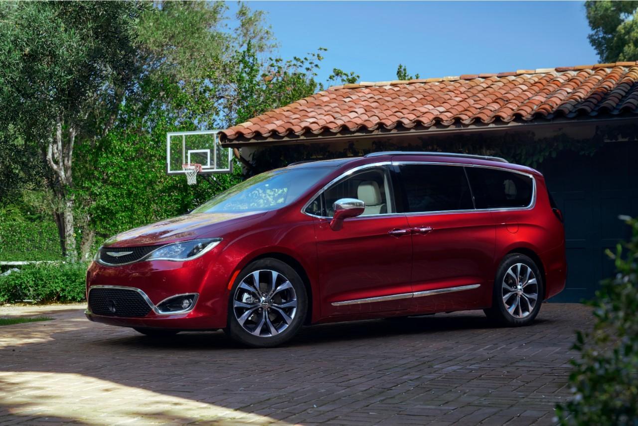 Chrysler precios en México
