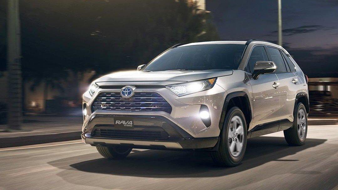 Toyota RAV4 precio mexico destaca por su eficiencia, así como por su diseño llamativo y su versatilidad