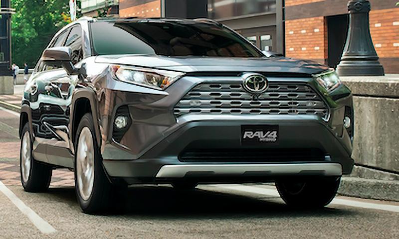 Toyota RAV4 precio mexico Tiene un diseño que transmite elegancia y modernidad