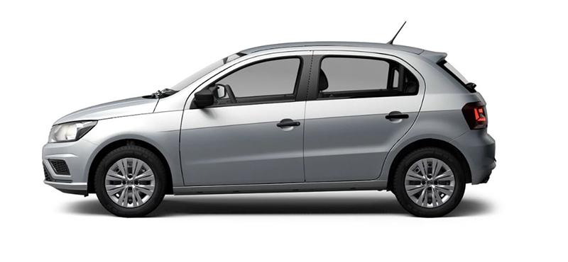 Volkswagen Gol precio mexico