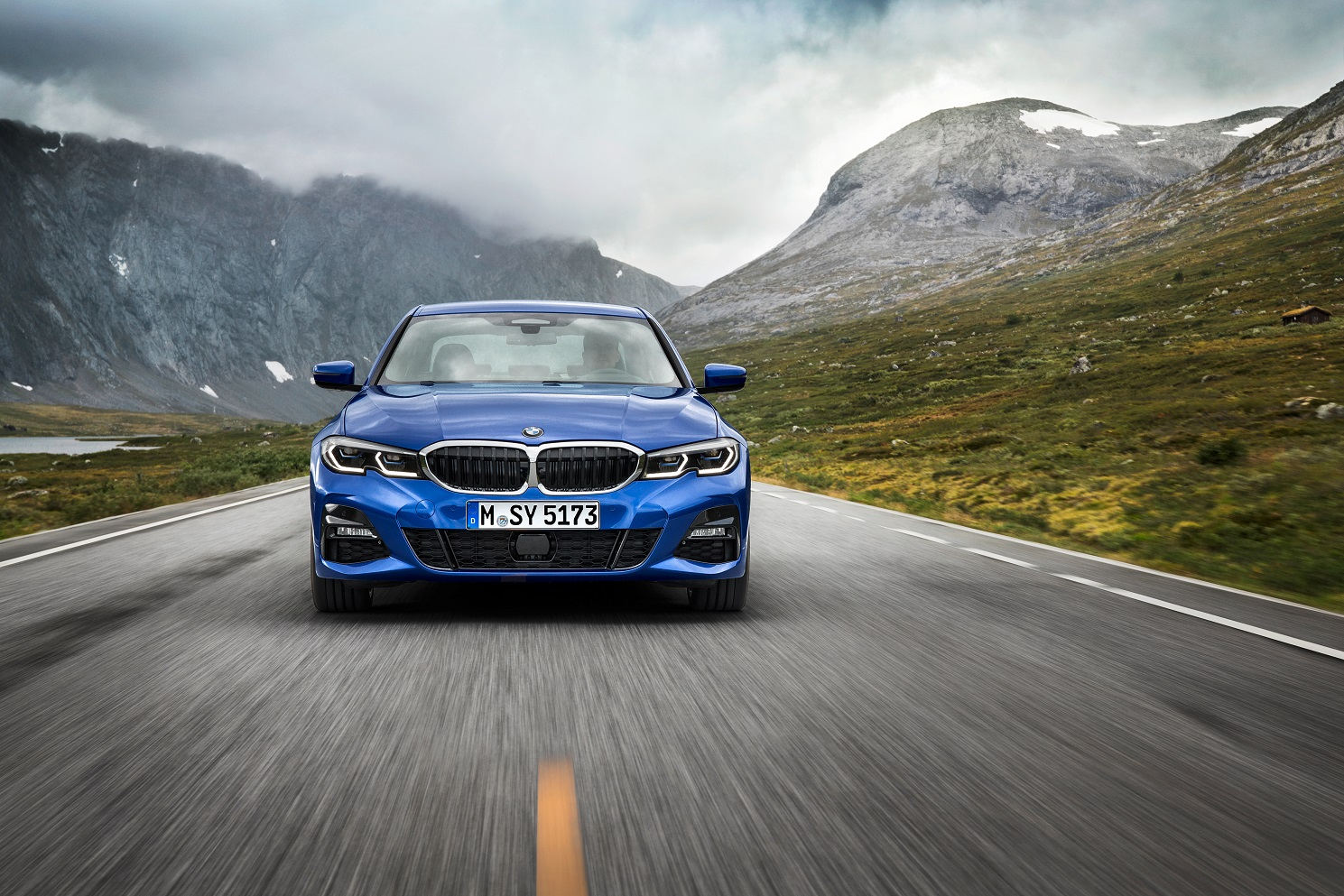 BMW Serie 3 precio mexico