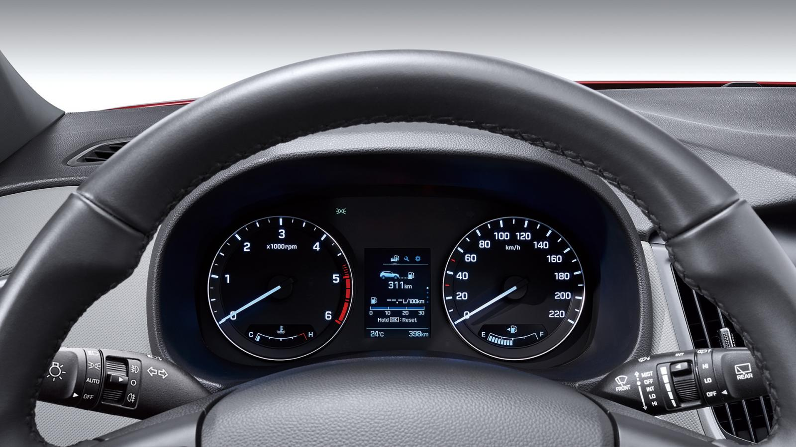 Hyundai Creta precio mexico