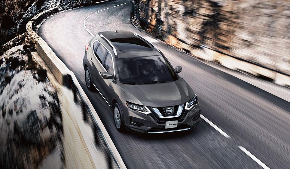 La Nissan X-Trail es uno de los modelos más accesibles de la firma nipona