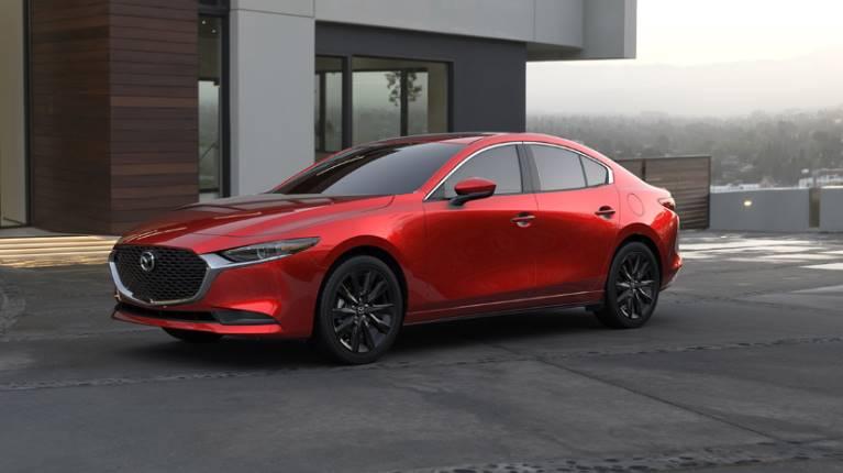 Mazda 3 precio mexico