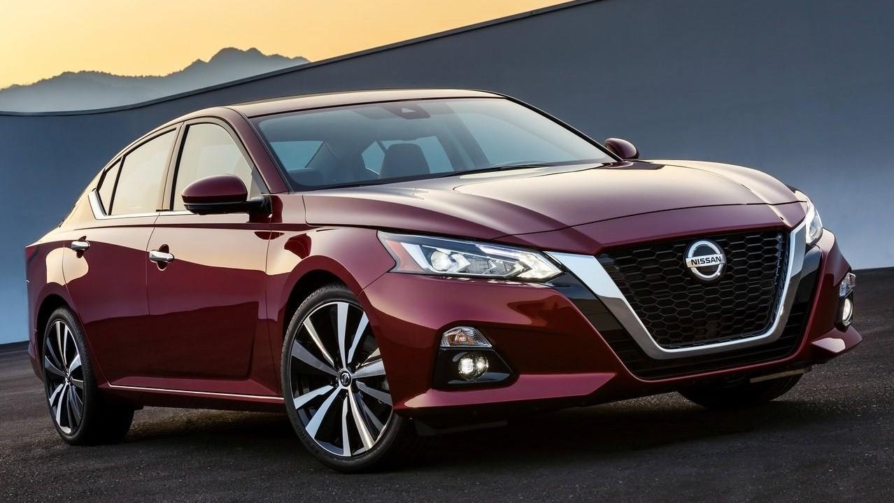 Nissan Altima precio 3
