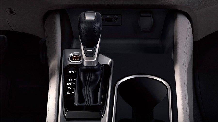A pesar de que se ofrece con 2 motores, Nissan Altima precio mexico en ambos casos están vinculados a una CVT