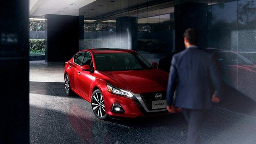 El Nissan Altima precio mexico mejoró con la llegada de la nueva generación