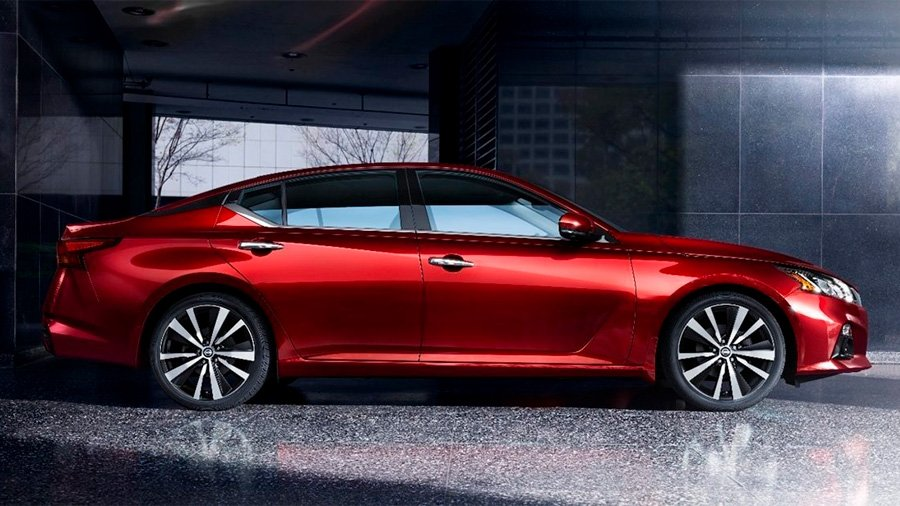 Nissan Altima precio 4