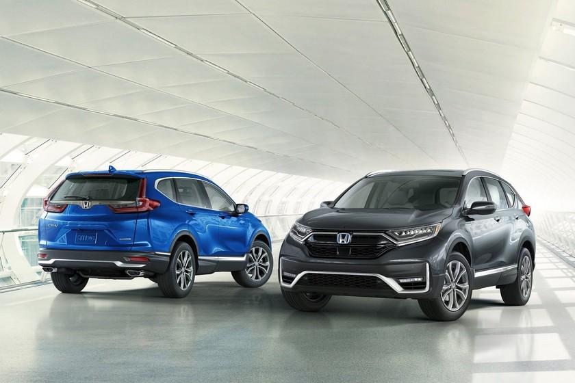 Honda: Precios en México