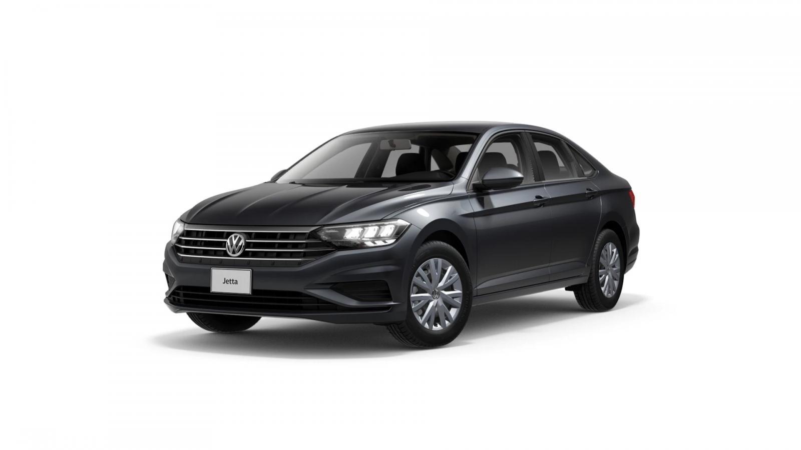 Volkswagen Jetta precio mexico