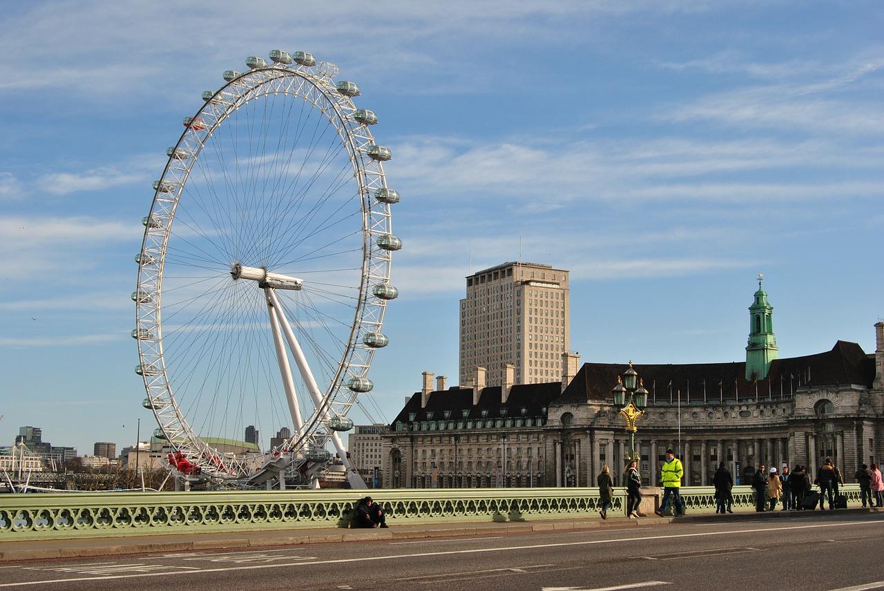 Londres busca convertirse en una zona libre de autos