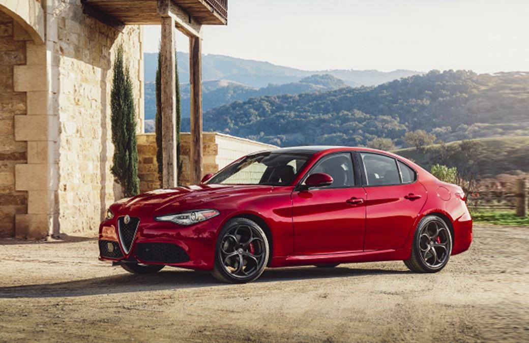 Alfa Romeo precio mexico