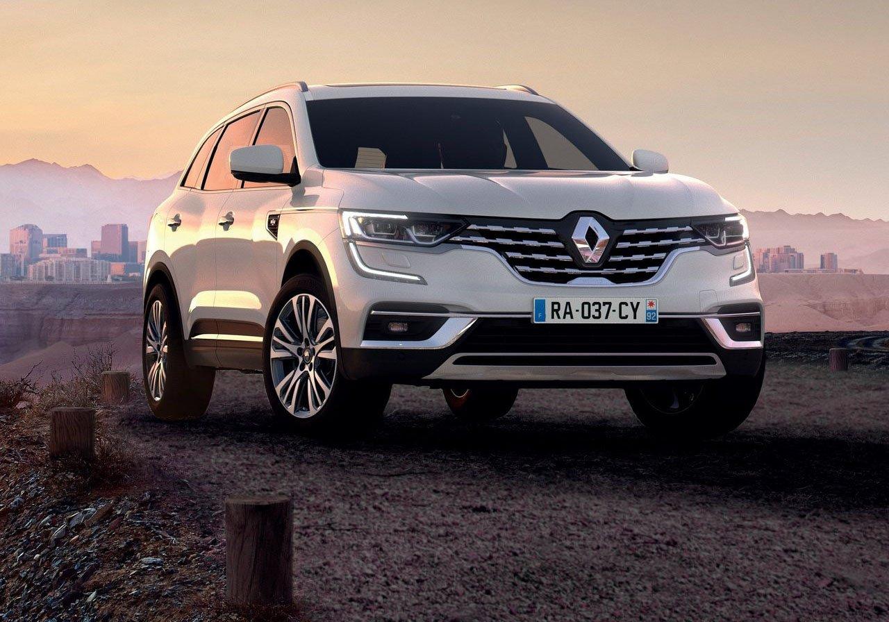Empresas como Renault comienzan a planear su recuperación