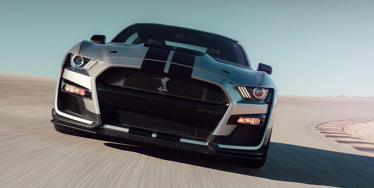 El Ford Mustang merece el mote de leyenda