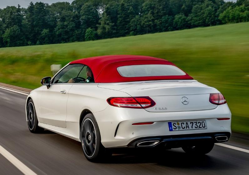 Mercedes-Benz Clase C precio mexico en venta