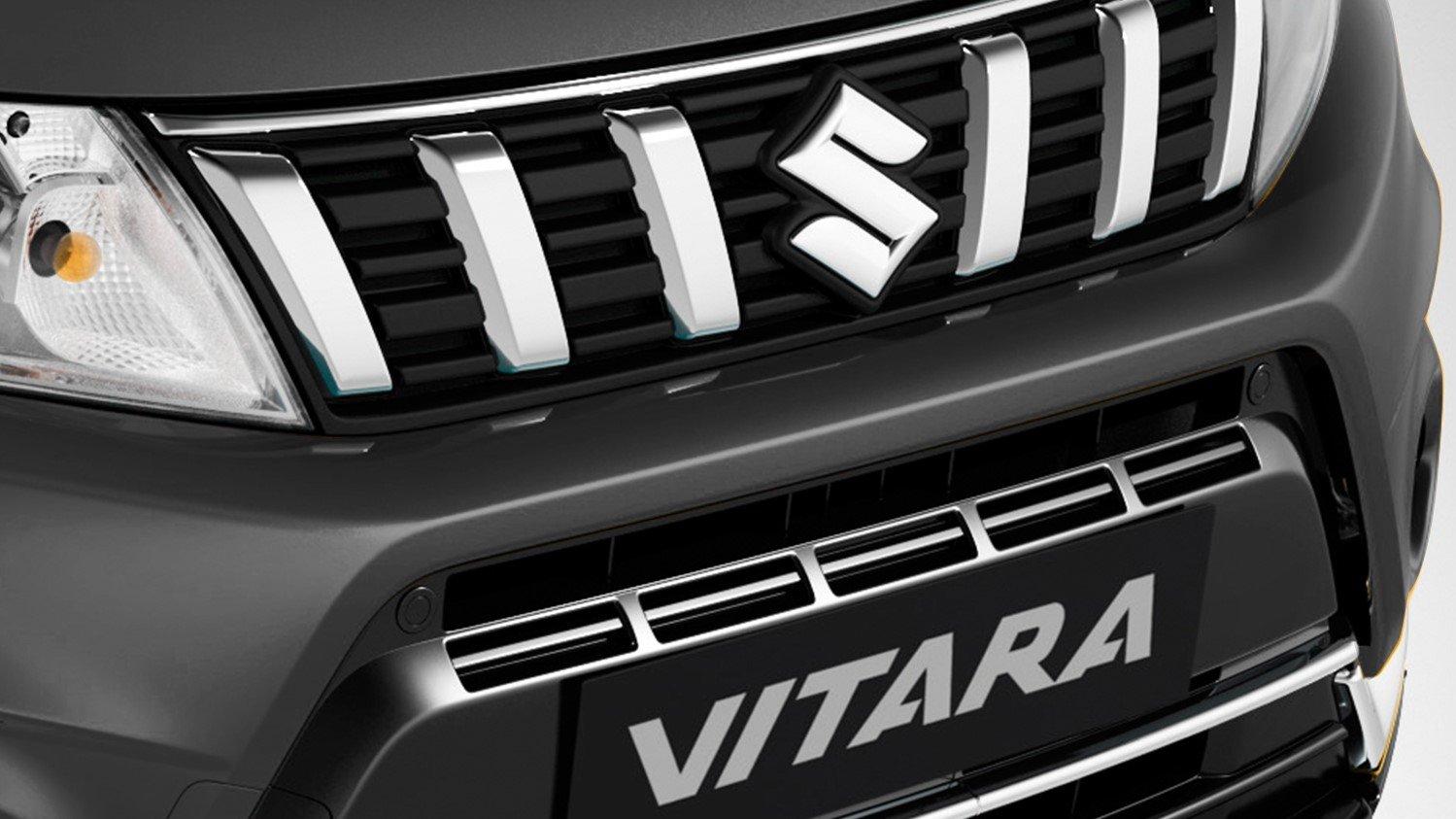 Suzuki Vitara precio mexico se vende en 6 versiones